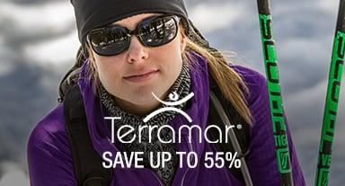 Terramar - save up to 55%