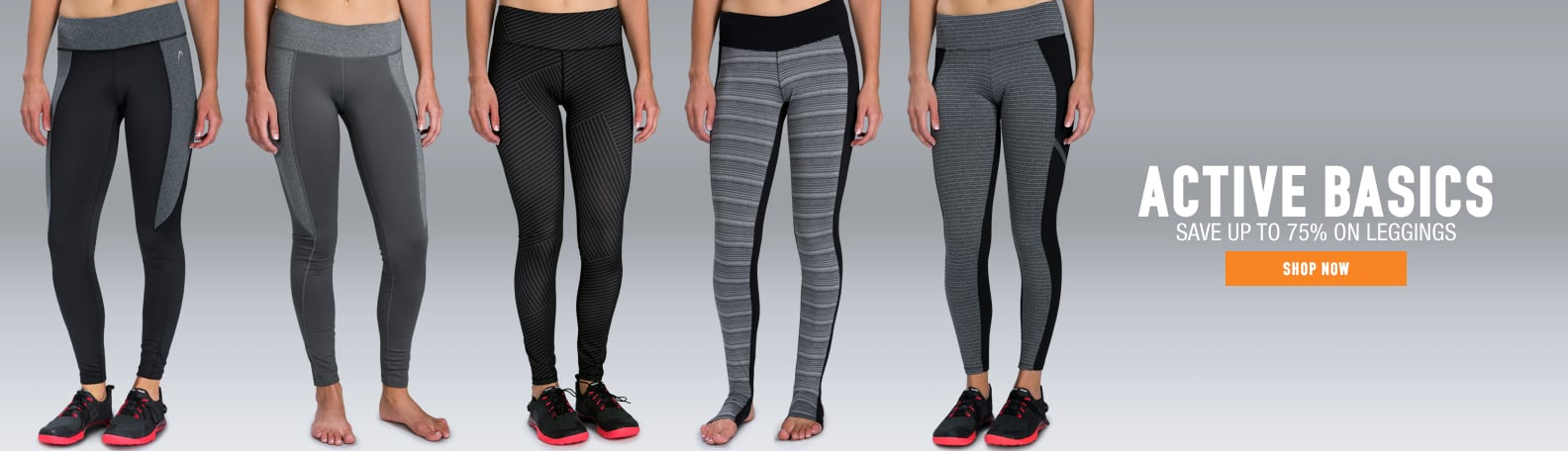 Leggings - save up to 75%