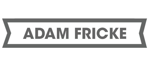 Adam Fricke