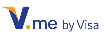 Welcome V.me by Visa Users
