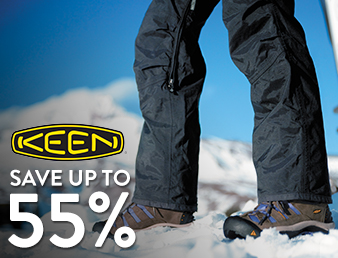 Keen - save up to 55%