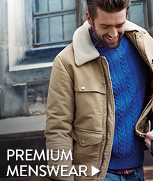 Premium Menswear