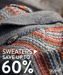 Sweaters - save up to 60%
