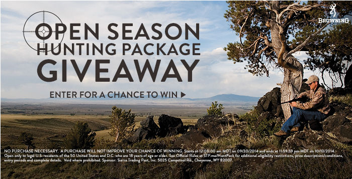 Occasionally, they'll offer free shipping no minimum or lower the free shipping minimum so DO check back on this coupon page if you're looking for a Sierra Trading Post free shipping code to use. Remember to use one of our discount promo codes at checkout to maximize your savings! More.