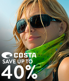 Costa – save up to 40%