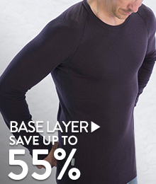 Long Underwear - save up to 55%