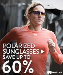 Polarized Sunglasses – save up to 60%