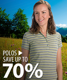 Polo – save up to 70%
