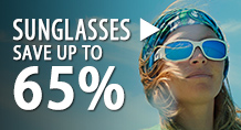 Sunglasses – save up to 65%