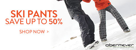 Ski Pants - save up to 50%