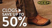 Clogs – Save up to 50%
