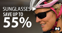 Save up to 55% on Sunglasses