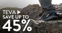 Teva - save up to 45%