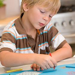 Children's Crafting Workshop
