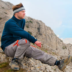 Climbing Mt. Whitney in October Clinic