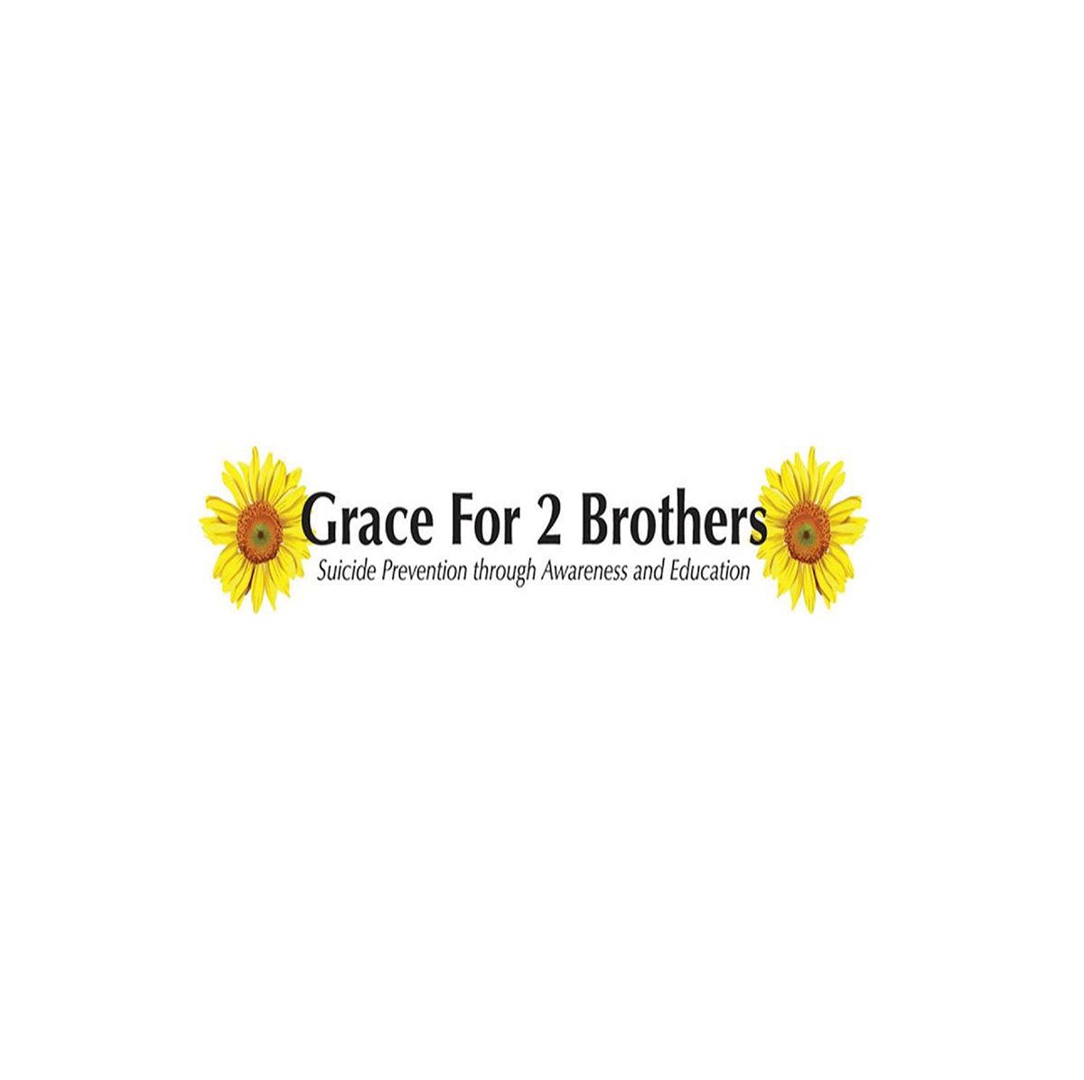 Grace For Two Brothers