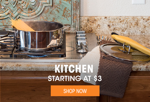 Kitchen - Starting at $3