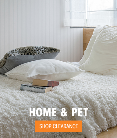 Home & Pet Clearance