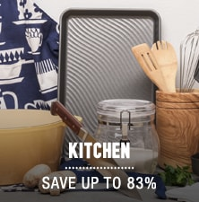 Kitchen - save up to 83%