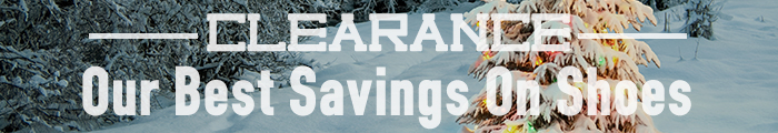Clearance - Our Best Savings on Shoes