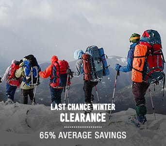 Adventure Travel & Business Luggage Clearance - save up to 70%