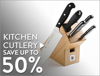 Cutlery Sets and Singles - Save up to 50%