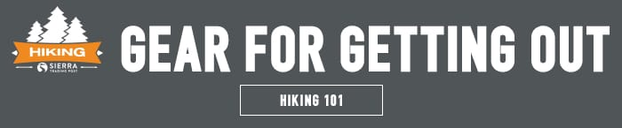 See Our Hiking 101 Guide