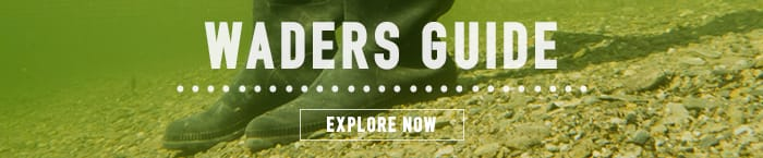 See Our Waders Guide