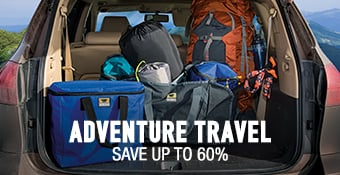Adventure Travel - save up to 60%