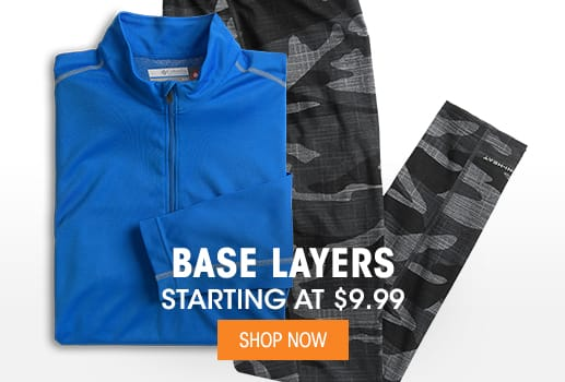Base Layers - Save up to 65%