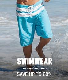 Swimwear - save up to 60%