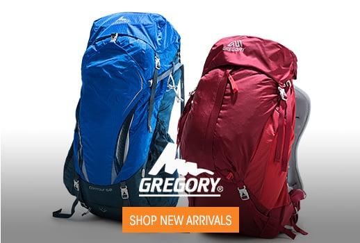 Gregory - Shop New Arrivals