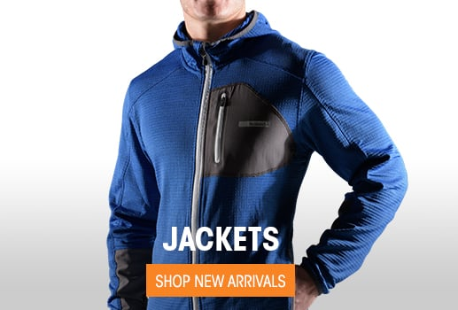 Jackets - Shop New Arrivals