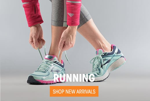 Running - Shop New Arrivals