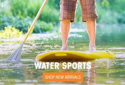 Water Sports - Shop New Arrivals