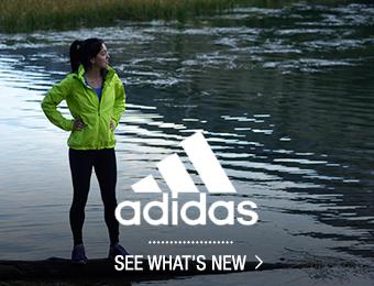 Adidas - new arrivals