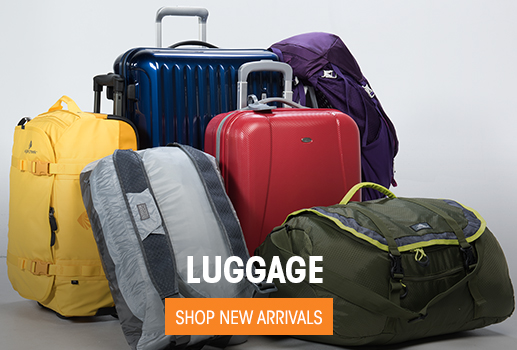 Luggage - Shop New Arrivals