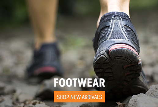 Footwear - Shop New Arrivals