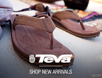 Teva - shop new arrivals