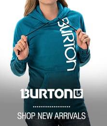 Burton - shop new arrivals