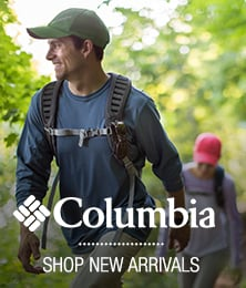 Columbia - shop new arrivals