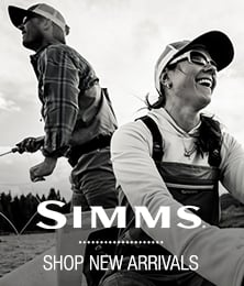 Simms - shop new arrivals