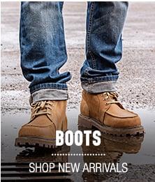 Boots - shop new arrivals