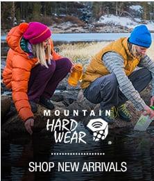 Mountain Hardwear - shop new arrivals