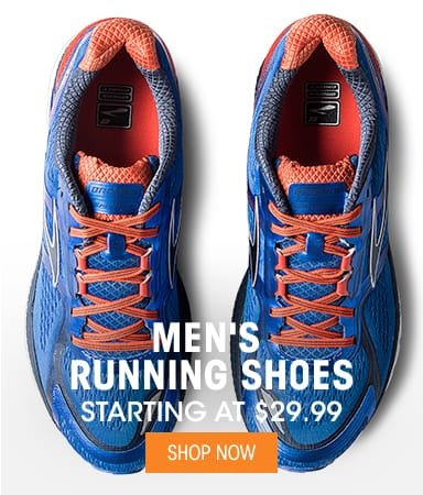 Men's Running Shoes - Starting at $29.99