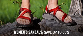 Women's Sandals - save up to 80%