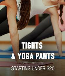 Tights, Leggings ∓ Yoga Pants