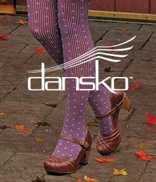 Dansko 500+ styles