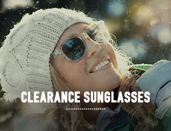 Clearance Sunglasses