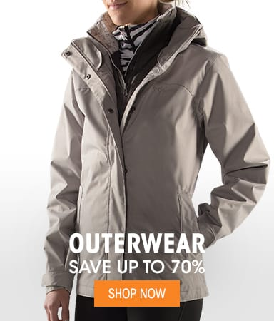 Women's Outerwear - Save up to 70%
